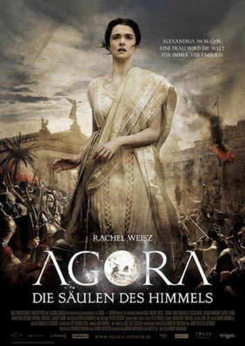 Agora - Die Säulen des ()
