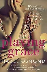 By Hazel Osmond - Playing Grace