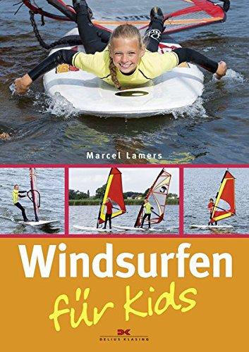 Windsurfen für Kids