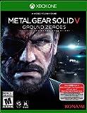 Metal Gear Solid V Ground Zeroes (Xbox O...