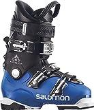 Salomon Kinder Skischuhe Quest Access 70 T Schwarz/Blau (706) 25,5