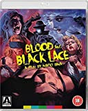 Blood And Black Lace [Edizione: Regno Unito]