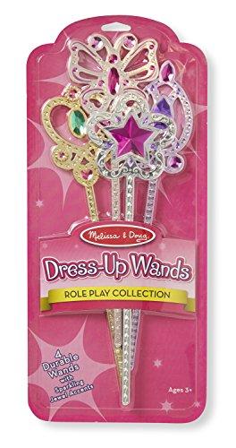 Up Melissa Kostüm Und Dress Doug - Dress-Up Wands: Role Play - Collections