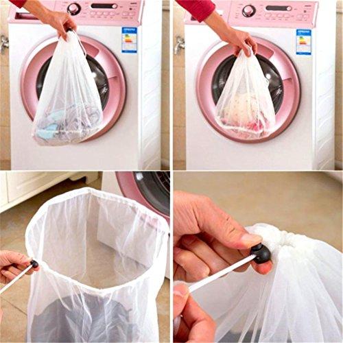 Winkey Washing Bag Mesh, Drawstr...