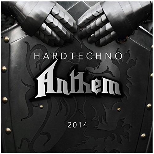 Hardtechno Is Not a Crime [Explicit] (Voight Kampff)