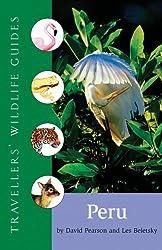 Peru (Travellers Wildlife Guide) (Travellers' Wildlife Guides)