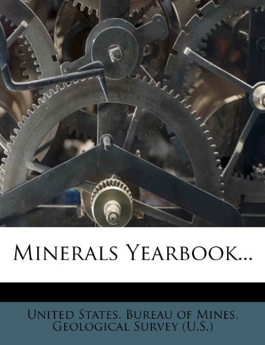 Minerals Yearbook...