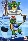Francklin à la neige : Le meilleur grand frère : Mordu de sport