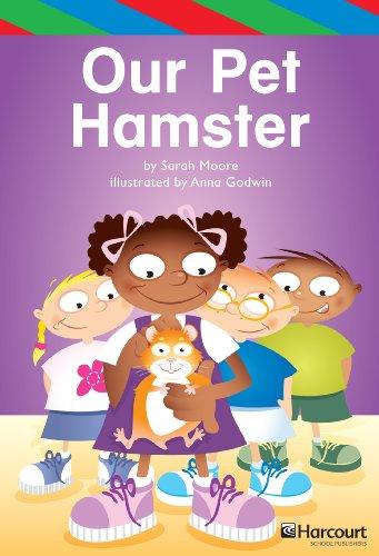 Our Pet Hamster por Sarah Moore