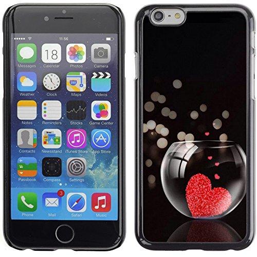 Graphic4You Cozy Afternoon Tea Design Harte Hülle Case Tasche Schutzhülle für Apple iPhone 6 Plus / 6S Plus Design #10
