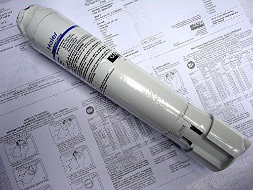 Haier Modell 0060820860 Ersatz-Wasserfilter-Kartusche American-Style Kühlschrank Geräte, Whirlpool-Qualität