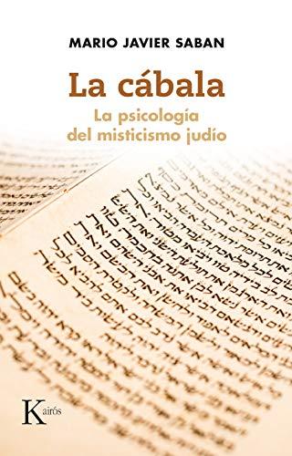 La cábala (Psicología) por Mario Javier Saban Cuño