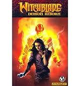 [ Demon Reborn (Witchblade (Unnumbered)) ] By Luis, Jose (Author) [ Jun - 2013 ] [ Paperback ]