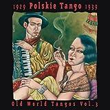 Polskie Tango 1929 - 1939