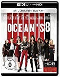 Ocean's 8 (4K Ultra HD) (+ Blu-ray 2D)