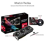 ASUS Radeon RX 580 STRIX O8G Gaming - 7