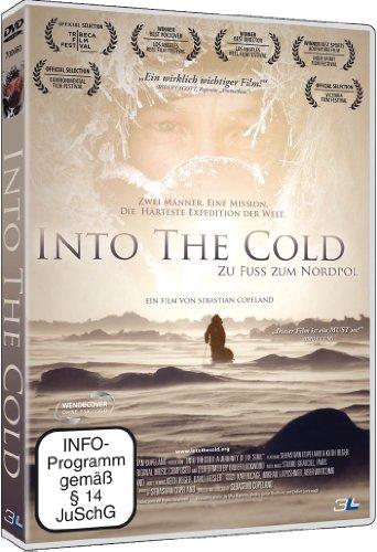Into the Cold - Zu Fuß zum Nordpol Zu Fuss Dvd