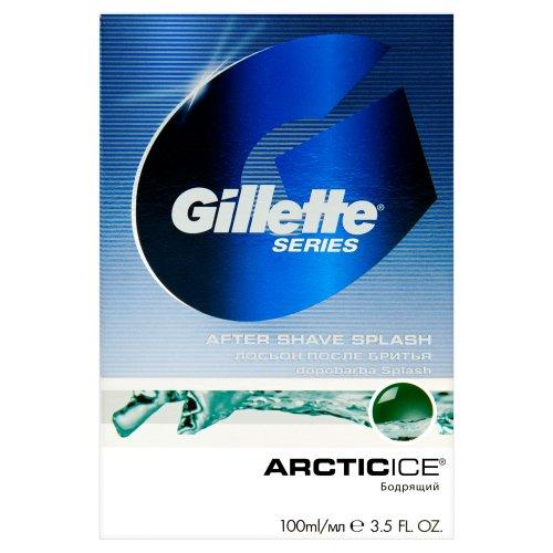 gillette-dopobarba-arctic-ice-100-ml