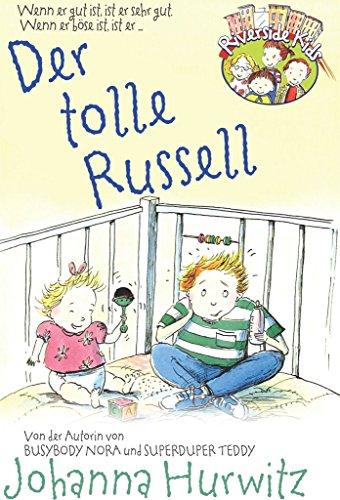 Der tolle Russell (Riverside Kids)