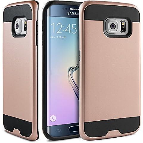 Coque Samsung Galaxy S6 Edge Noir - Coque Samsung Galaxy S6 Edge, BEZ® étui
