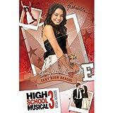 High School Musical - Poster Gabriella