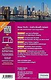 New York Reisef?hrer Michael M?ller Verlag: Individuell reisen mit vielen praktischen Tipps inkl. Web-App (MM-City)