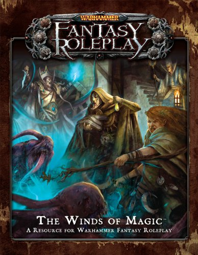 Warhammer-Fantasy-Roleplay-The-Winds-of-Magic-A-Resource-for-Warhammer-Fantasy-Roleplay-With-Cards-and-Tokens-Handouts-Tracking-Sheets-Etc-and