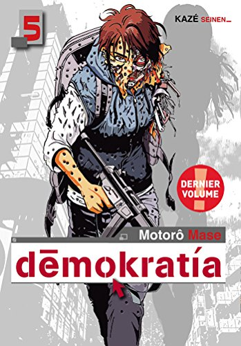 Demokratia - 1st Season T05