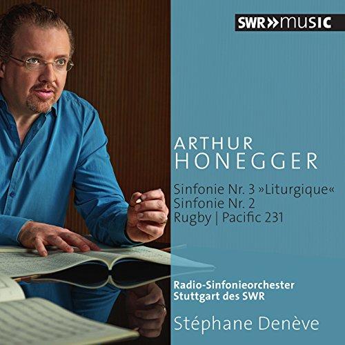 Symphonic Movement No. 2, H. 66