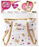 Smoby - 220309 - Baby Nurse - Sac Porte Bébé - Sangle Réglable