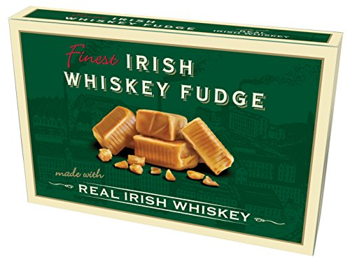 Feinstes Irish Whiskey Fudge 200g