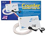Best Ideal Hearing Amplifiers - TC196- SML1/K DOUBLE GANG FIXED COUNTER INDUCTION LOOP Review