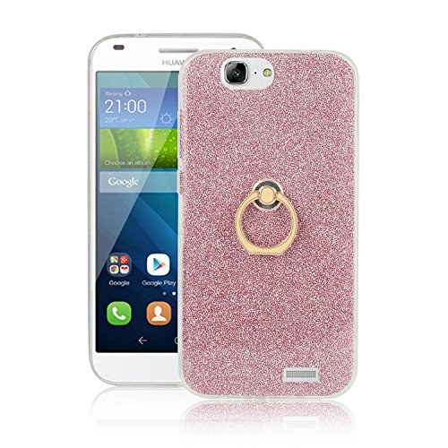 huawei-g7-funda-ranrou-tpu-soft-sparkle-powder-back-cover-with-360-degree-rotating-ring-stent-for-hu
