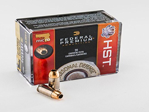 Review: The New Federal Ammunition pack that comes with Practice and Defense rounds all in one.