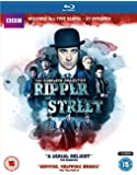Ripper Street - The Complete Collection BD [Blu-ray]