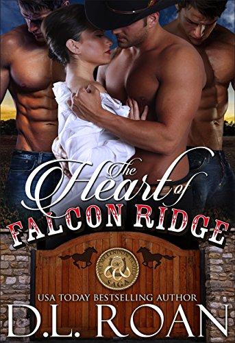 The Heart of Falcon Ridge (The McLendon Family Saga Book 1) (English Edition)