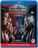 WWE - Bragging Rights 2010 [Blu-ray]