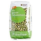 Produkt-Bild: Tegut Ganze grüne Schälerbsen, 500 g