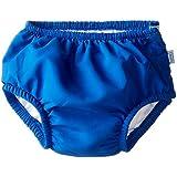 i play. 721200 - Pañal para nadar, con broche, color azul