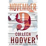 November 9: A Novel (English Edition)