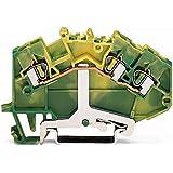 780–637/999–950–topjob 3L de PE de abrazadera 2,5qmm verde/amarillo