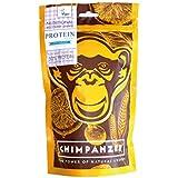 Chimpanzee Quick Mix Shake Protein Beutel Á 350 G Kakao & Ahornsirup (VE 1/Preis Pro Beutel) Ernährung, Violett, Standardgröße