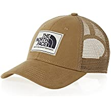 The North Face Mudder Trucker Hat Gorra, Hombre, Crgkh/Vtw/Navy, Talla Única