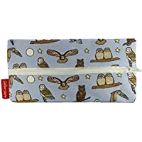 2e5bb60c3d6e Selina-Jayne Owls Limited Edition Designer Pencil Case