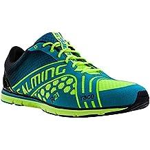 Laufen Race Mujer Azul/Amarillo Tamaño 431/3