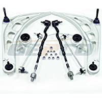 Suspension Arm Set Pre-Assembled 8-Piece Set