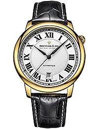 Dreyfuss Herren-Armbanduhr DGS00150/01