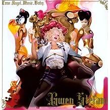 Love Angel Music Baby [Import USA]