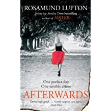 Afterwards (English Edition)