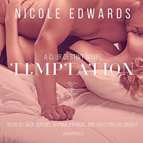 Temptation  Audiolibri